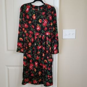 Walter Baker Milly Dress Size 4 NWT